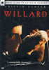 Willard (New Line) DVD Movie