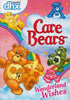 Care Bears - Wonderland Wishes DVD Movie
