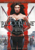 BloodRayne - The Third Reich (Unrated Director s Cut + Digital Copy) (Bilingual) DVD Movie