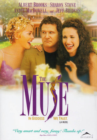 The Muse (Bilingual) DVD Movie