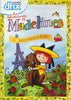 The New Adventures of Madeline - Adventures in Paris DVD Movie