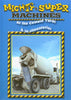 Mighty And Super Machines - At the Cement Yard! (Bilingual) DVD Movie