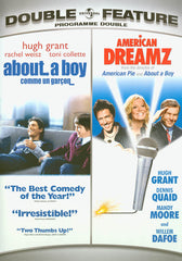 About A Boy / American Dreamz (Double Feature) (Bilingual)