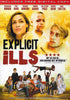 Explicit ills (Includes Digital Copy) DVD Movie