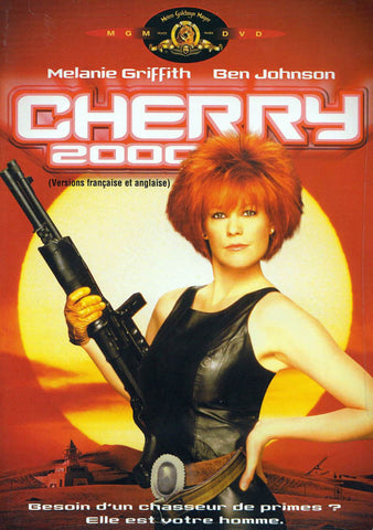 Cherry 2000 (French Only) DVD Movie