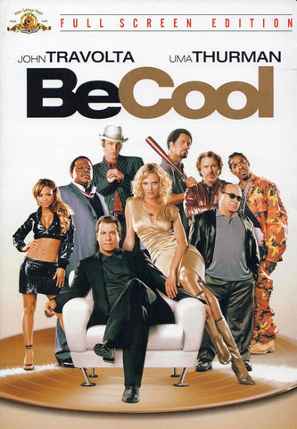 Be Cool (Full Screen Edition) DVD Movie