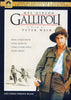 Gallipoli (Special Collector s Edition) (Bilingual) (Paramount) DVD Movie