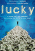 Lucky (Blue Cover) DVD Movie
