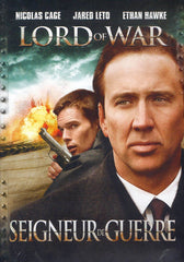 Lord of War (Widescreen) (MAPLE) (Bilingual)