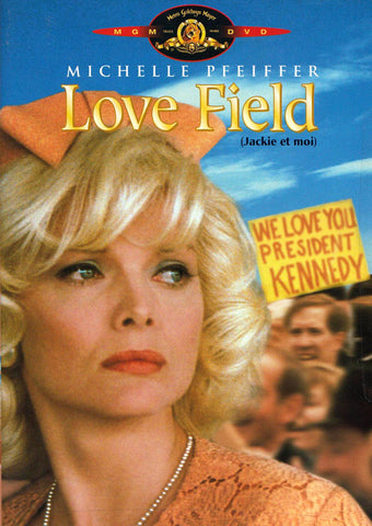 Love Field (Bilingual) DVD Movie