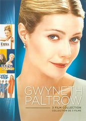 Gwyneth Paltrow Collection - Emma / Sliding Doors / View from the Top