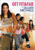 Get Fit and Fab With Jillian Michaels (CA Version) DVD Movie