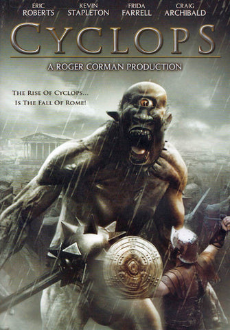 Cyclops DVD Movie