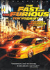 The Fast and the Furious - Tokyo Drift (White spine) (Bilingual) DVD Movie