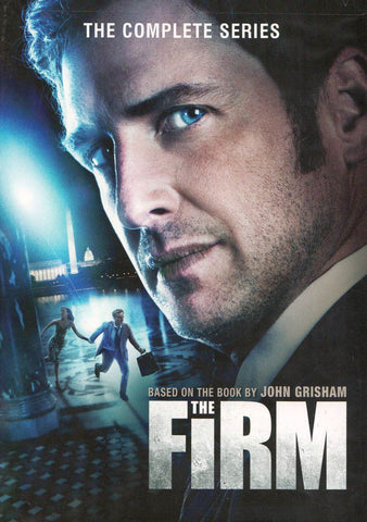 The Firm (The Complete Series) (Boxset) DVD Movie