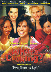 What's Cooking (Widescreen) (CA Version)