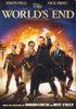 The World's End (Bilingual) DVD Movie
