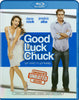 Good Luck Chuck (Unrated) (Blu-ray) (LG) BLU-RAY Movie