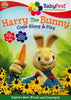 Harry the Bunny - Come Along and Play DVD Movie