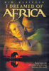 I Dreamed of Africa (Black Spine) DVD Movie