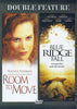 Room to Move / Blue Ridge Fall (Double Feature) DVD Movie