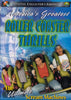America s Greatest Roller Coaster Thrills - The Ultimate Scream Machines DVD Movie