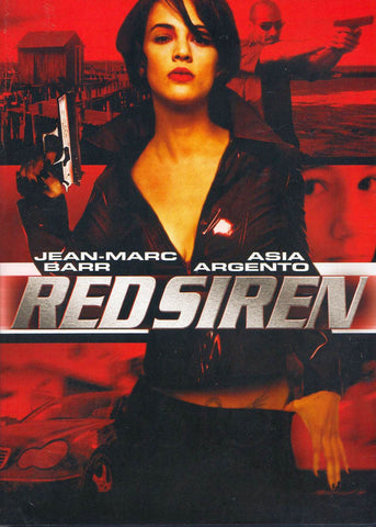 Red Siren (LG) DVD Movie