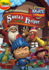 Mike the Knight - Santa's Little Helper (CA Version) DVD Movie