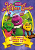 Barney - Mother Goose Collection (DVD Movie + Activity + Music CD) (MAPLE) DVD Movie