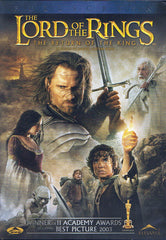 The Lord of the Rings - Return of the King (Full Screen Edition) (Bilingual)