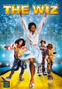 The Wiz (Bilingual) DVD Movie