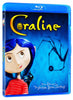 Coraline (Blu-ray) (Bilingual) BLU-RAY Movie