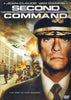 Second in Command DVD Movie