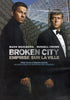 Broken City (Bilingual) DVD Movie