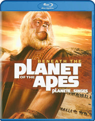 Beneath the Planet of the Apes (Blu-ray) (Bilingual)