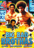 Big Bad Brothas (Black Cobra III / Tattoo Connection/ Black Samurai / Black Dragon) (Boxset) DVD Movie