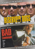 Reservoir Dogs/Bad Lieutenant (Double Feature) (LG) DVD Movie