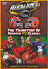 Rivalries: The Tradition of Georgia vs. Florida DVD Movie