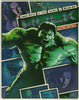 The Incredible Hulk (SteelBook) (Blu-ray + DVD + Digital Copy + UltraViolet) (Blu-ray) BLU-RAY Movie
