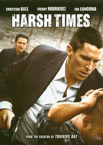 Harsh Times DVD Movie