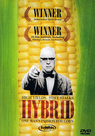 Hybrid DVD Movie