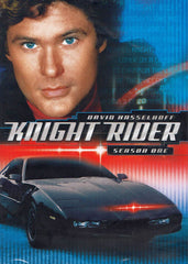 Knight Rider - Season One (1) (Keepcase) (Boxset)