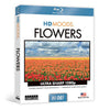 HD Moods - Flowers (Blu-ray) BLU-RAY Movie