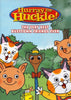 Hurray for Huckle: The Very Best Busytown Friends Ever! DVD Movie