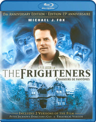 The Frighteners (Blu-ray) (Bilingual)