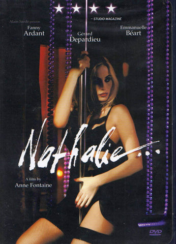 Nathalie (English Cover) DVD Movie