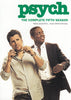 Psych - The Complete Fifth Season (5) (Boxset) DVD Movie
