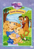 Holly Hobbie And Friends - Secret Adventures (CA Version) DVD Movie
