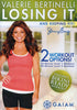 Valerie Bertinelli - Losing It And Keeping Fit DVD Movie
