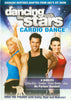 Dancing With the Stars - Cardio Dance (MAPLE) DVD Movie